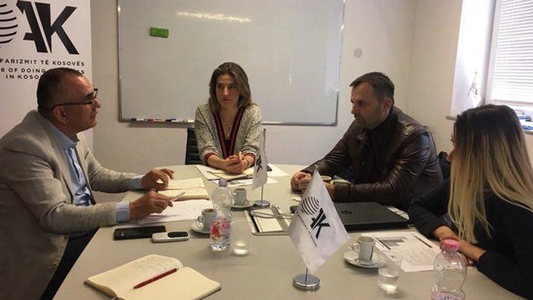 Bizneset e Kosovës po kalojnë nëpër probleme të mëdha