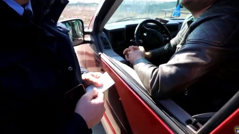 Policia e Kosovës vazhdon implementimin e planit operativ për kontrollin e  transportit rrugor në vend