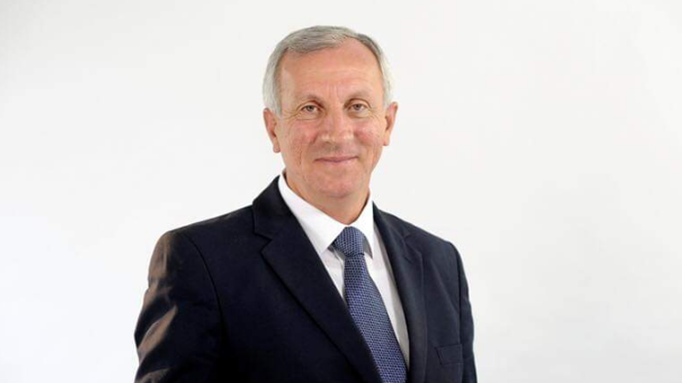 Qemajl Mustafa, kryetar i ri i PDK-së në Gjilan
