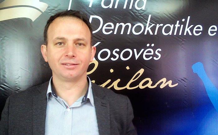 Rashiti: Pastërtia e punës së ish-drejtoreshës së PDK-së ka qenë përherë e njohur për publikun dhe qytetarin e Gjilanit