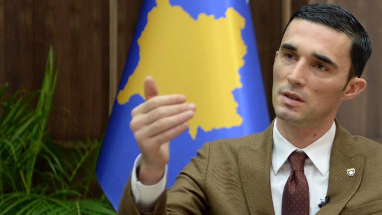 Reagon ministri Shala: Serbia nuk ka bazë për ta dërguar Kosovën në arbitrazh!