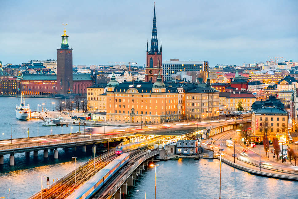 Punëtorët në Suedi mund ta hapin një biznes, punëdhënësi ua lejon pushimin 6 muaj