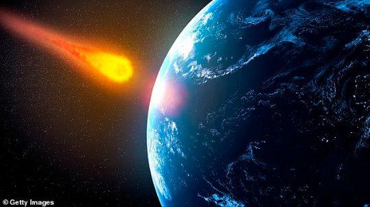 NASA: Asteroid gjigant në afërsi të tokës, nuk është i rrezikshëm