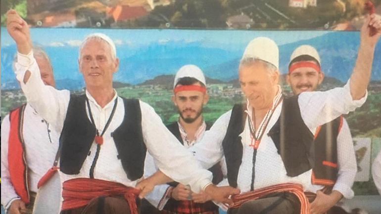 Prof. Abdyl Rama, ishte ikona kulturo-artistike e valleve burimore shqiptare