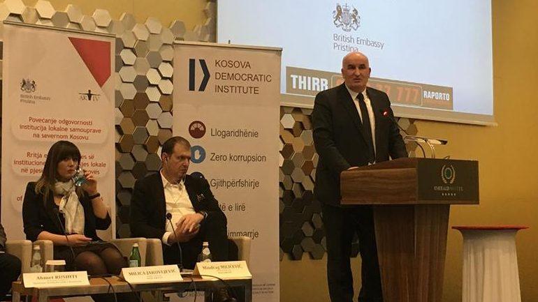 Vitia shpallet ndër tri komunat më transparente në Kosovë për vitin 2018