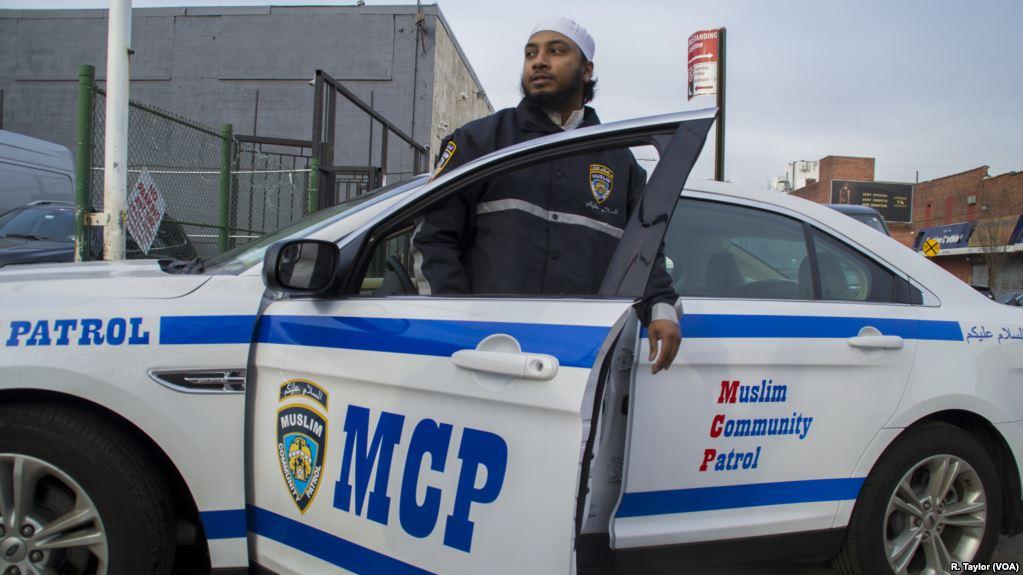 Krijohet patrulla myslimane e policisë në New York