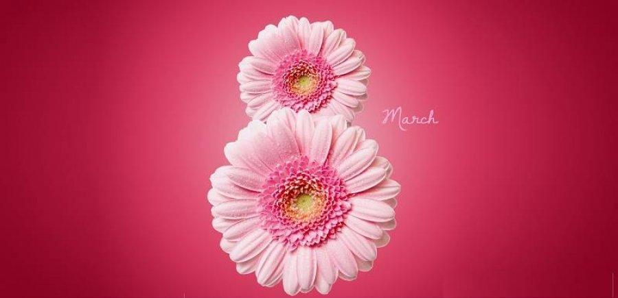 Po shënohet 8 Marsi – Dita Ndërkombëtare e Gruas