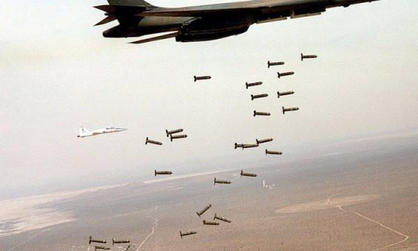 13 civilë të vrarë nga sulmet ajrore në Afganistan