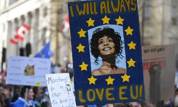 Pendohen britanikët, 55% e popullësisë duan të qëndrojnë në BE