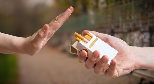 Truke si ta lini duhanin, gjithçka fillon nga ju!