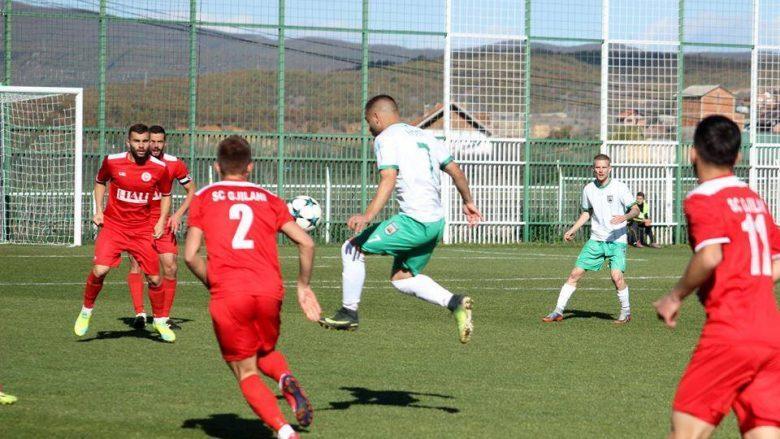Gjilani nesër përball liderit, trajneri i Feronikelit vlerëson kundërshtarin
