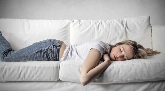 Një sy gjumë gjatë ditës mund të largojë sulmin në zemër