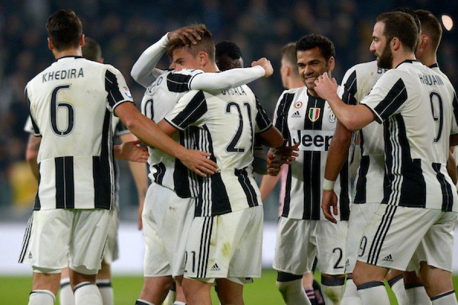 Befasuese, rivali për titull uron Juventusin