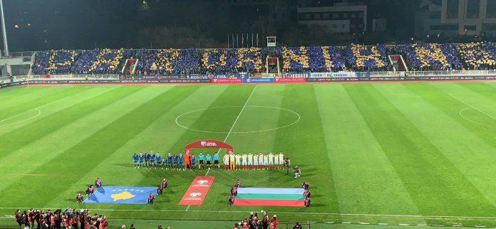 Kosova ndryshon pozitën tabelare në FIFA, ja sa pikë i fitoi nga dy barazimet?!