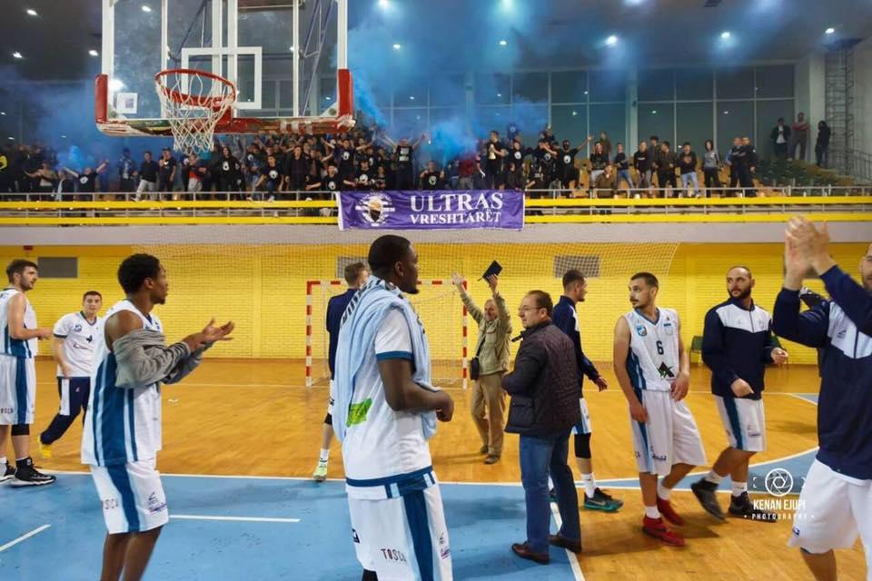 Nis Superliga në basketboll, KB Rahoveci mposhtë Prishtinën