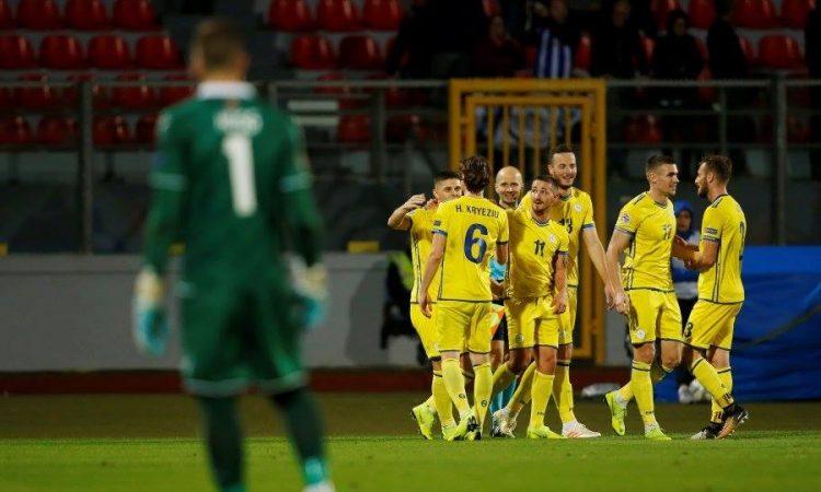 Bastoret favorizojnë Bullgarinë ndaj Kosovës