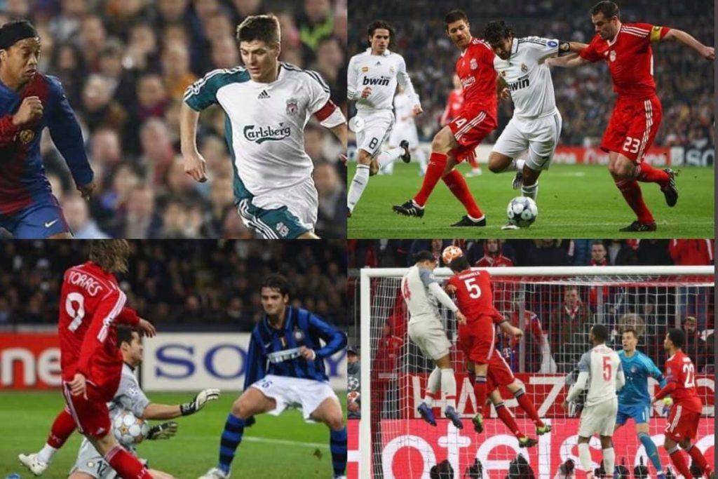 Liverpool thyen rekord, si skuadër mysafire i mund katër gjigantë evropianë