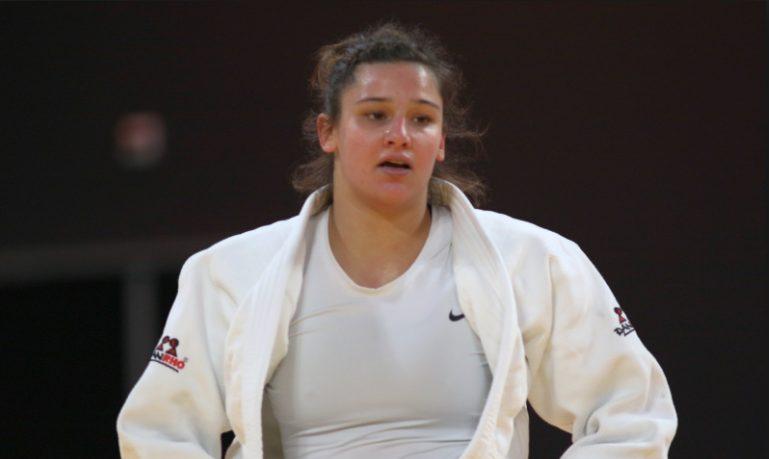 Loriana Kuka eliminohet nga Lojërat Olimpike