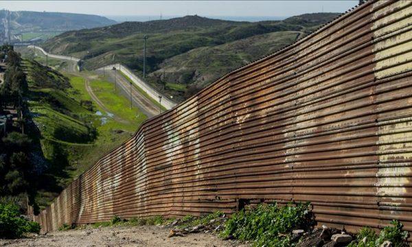SHBA ndan 1 miliardë dollarë për murin me Meksikën