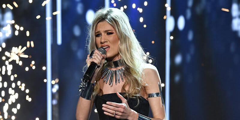 Këngëtarja e lindur në Kosovë përfaqëson Serbinë në Eurovision