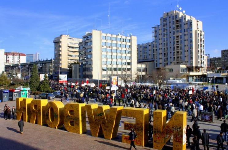 Tirana dhe Prishtina më të lirat në Evropë