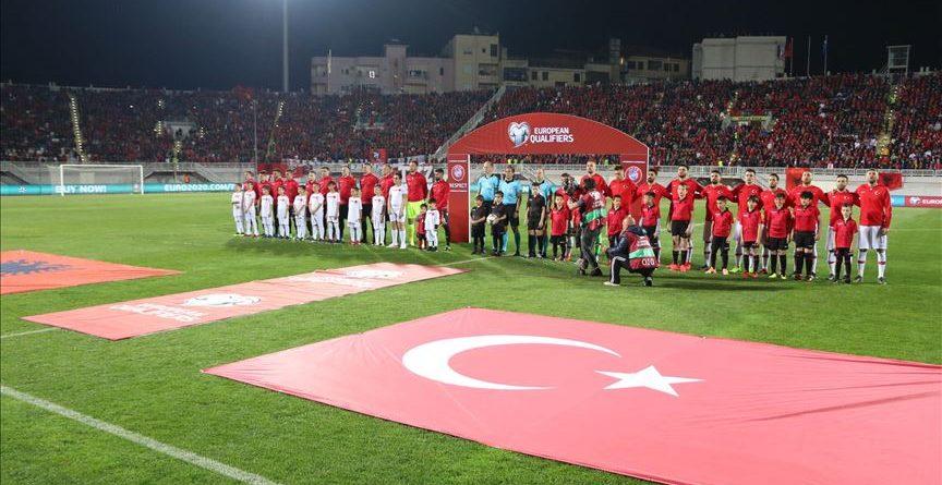 Federata Shqiptare mund të dënohet nga UEFA