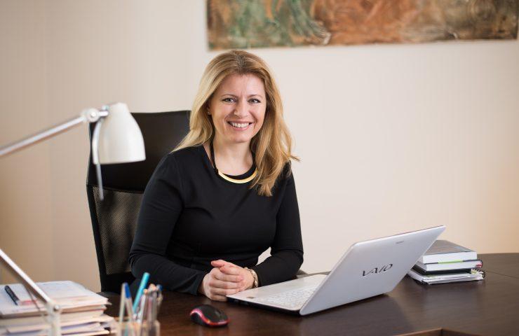Zuzana Čaputová fiton rundin e parë, në balotazh për presidente të Sllovakisë