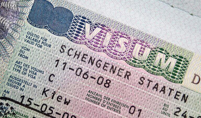 Viza të reja për amerikanët që vizitojnë Evropën