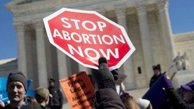 Amerika bindshëm kundër aborteve, ndalon fondet për organizatat reklamuese