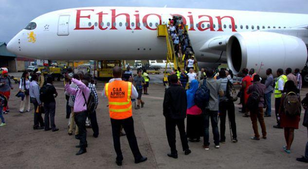 Etiopi, rrëzohet aeroplani me 157 udhëtarë