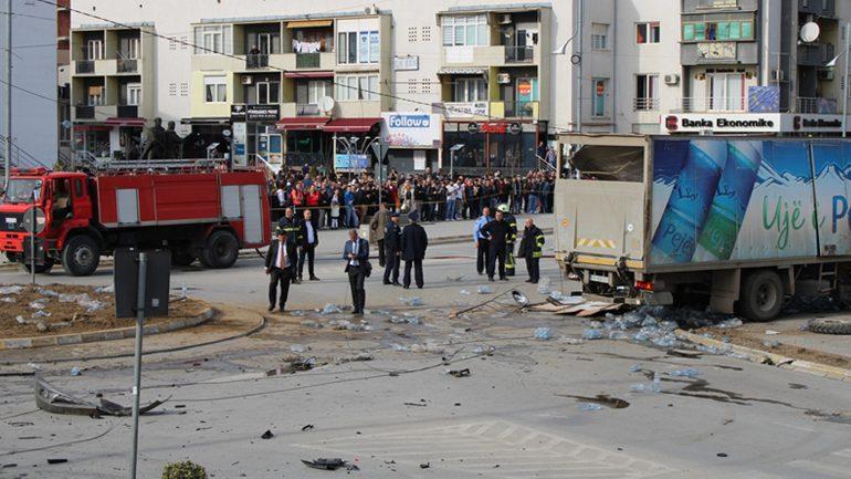 Shaqiri nuk e harron vendlindjen, solidarizohet me Gjilanin