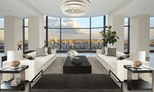 Britania blen apartament luksoz në Amerikë, e shfrytëzon diplomati anglez