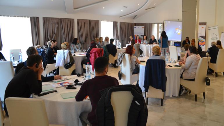 Në Gjilan nis trajnimi për prodhimin dhe paketimin e artizanatit bazë ekologjik