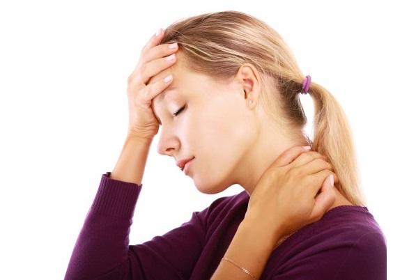 Metoda natyrale për largimin e dhimbjes së kokës