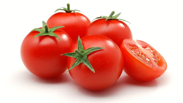 Konsumimi i domates mund t'ua zgjasë jetën