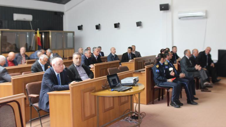 Trajnim me drejtorët e shkollave për ekstremizmin e dhunshëm dhe mekanizmat në parandalimin e kësaj dukurie