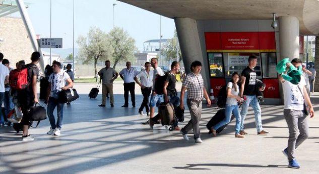 """Italia i thotë """"Po"""" punësimit për emigrantë"""