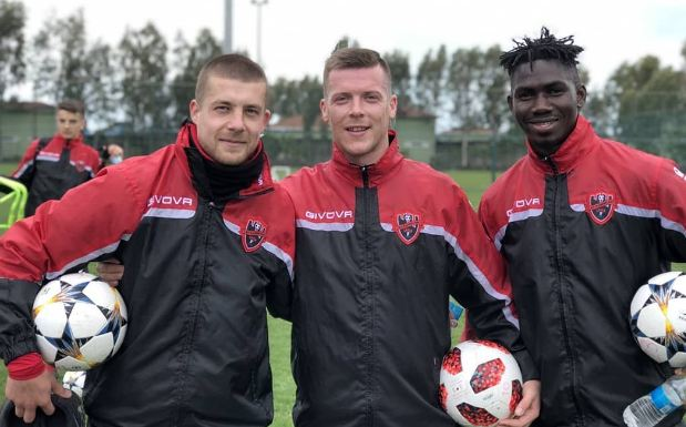 Futbollisti bullgar i Flamurtarit: Kosova nuk duhet nënvlerësuar