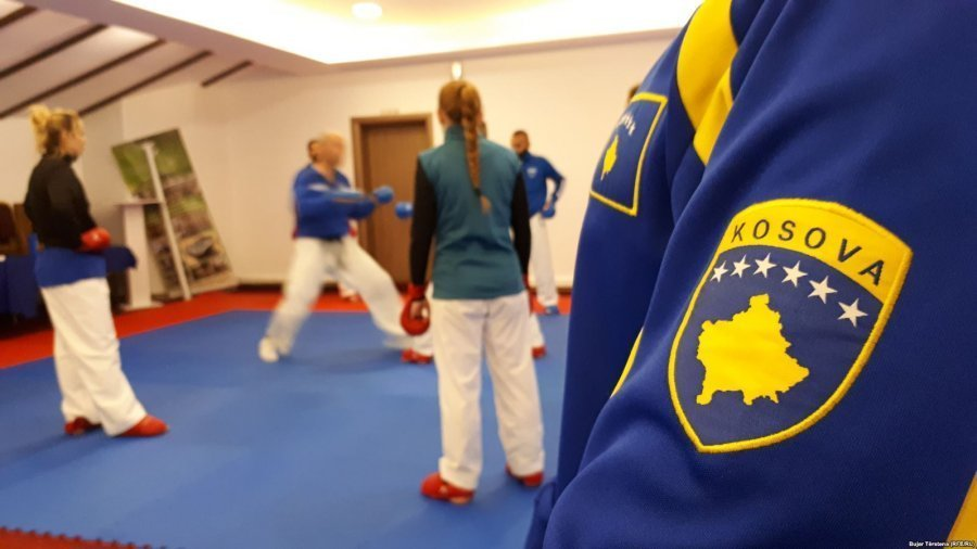 Karateisti kosovar i pari në botë në renditjen e kadetëve