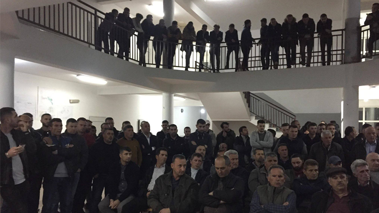 U zgjodhën këshillat e ri të fshatrave Gjylekar dhe Remnik