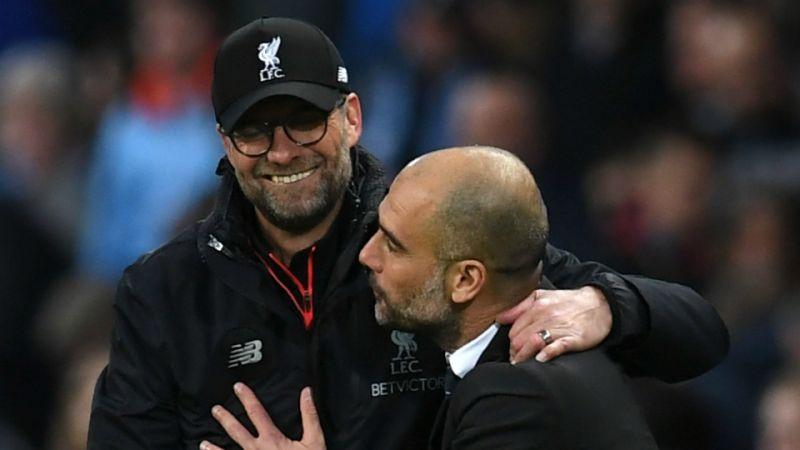 Guardiola: Liverpool rivali më i fortë!