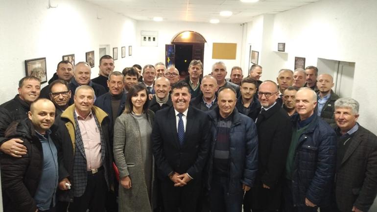 LDK, mbledhë strukturat e partisë në Gjilan