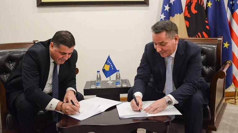Gjilani merr mbështetje prej 1.7 milionë euro nga MIT-ja për projekte lokale