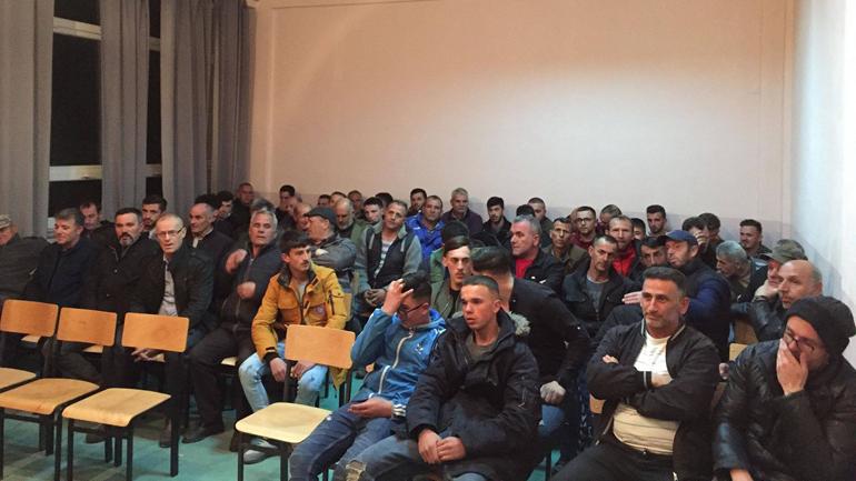 U zgjodhën këshillat e ri të fshatrave Lubishtë dhe Mjak