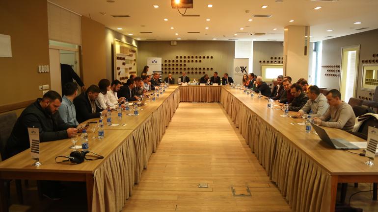 OAK, KSB dhe OEMVP lidhin bizneset për të rritur bashkëpunimin dhe eksportin