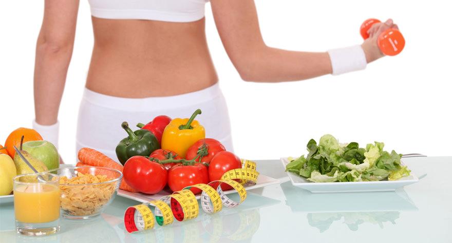 Perimet që tretin yndyrën, largoni peshën e tepërt