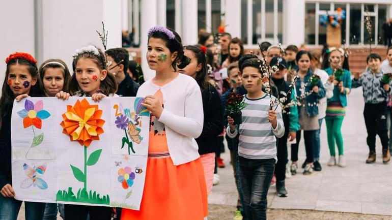 DKRS ka organizuar aktivitete në kuadër të Ditës së Pranverës
