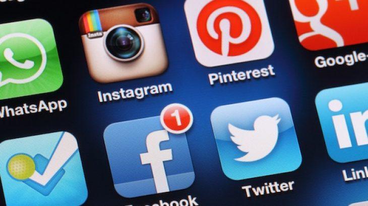 Rrjetet sociale po krijojnë njerëz të vetmuar