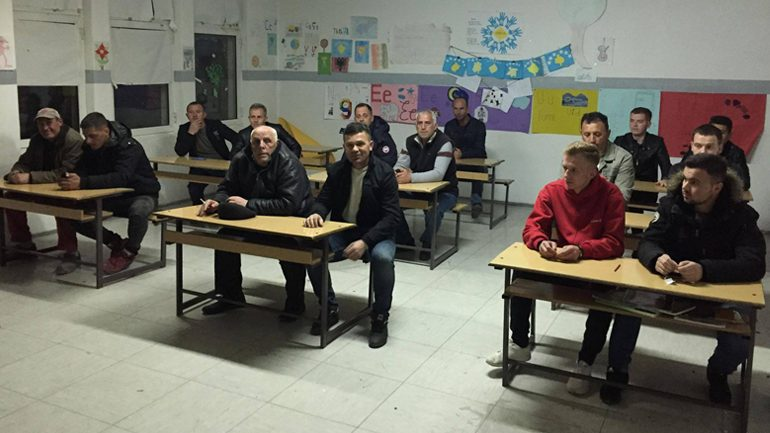 U zgjodhën këshillat e ri të fshatrave Podgorcë dhe Ramnishtë