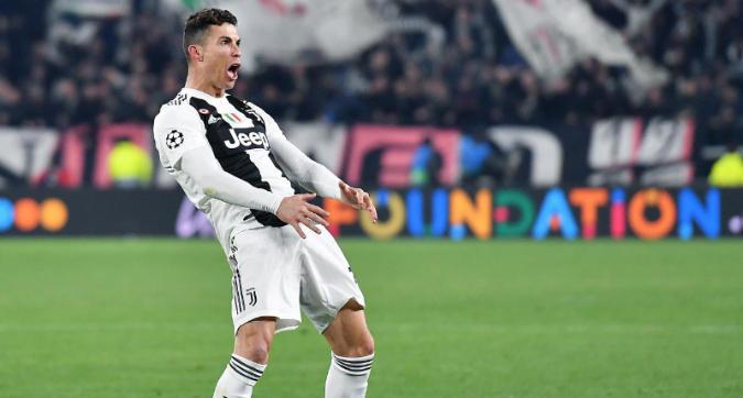 Ronaldo festoi shumë, por mund të dënohet nga UEFA